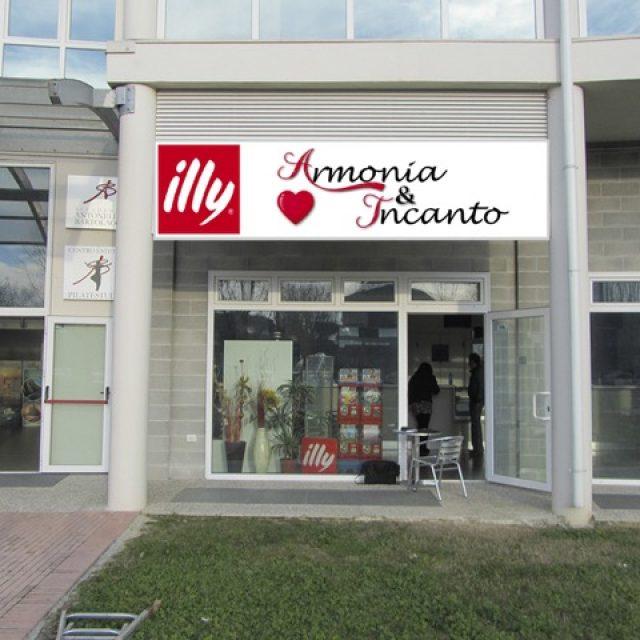 ARMONIA &INCANTO