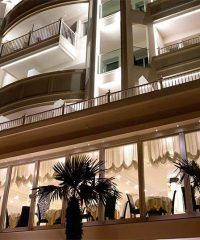 Hotel Tiffany's