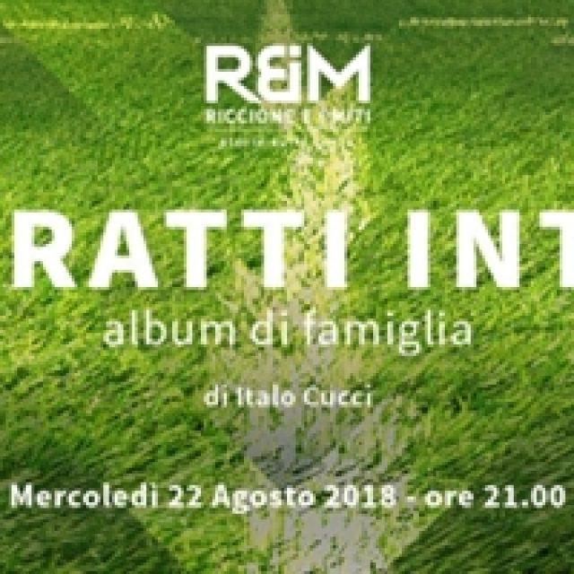 Riccione e i Miti, storie sulla carta – Moratti Inter. Album di famiglia