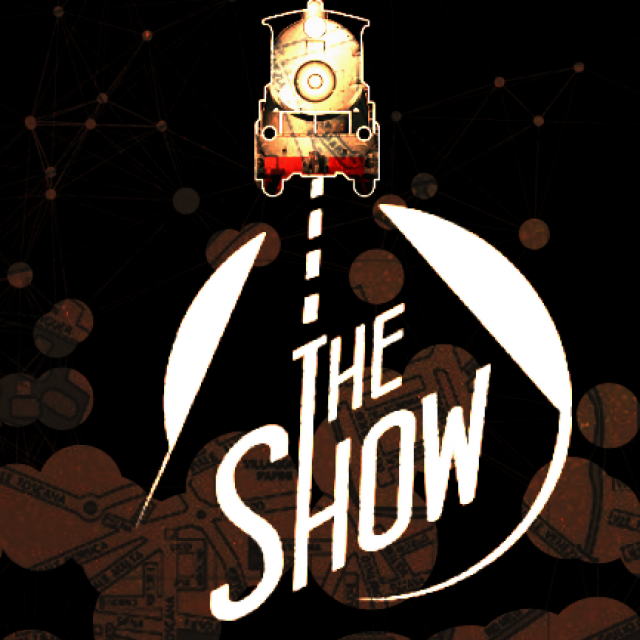 The Show – spettacolo itinerante e a bordo del trenino