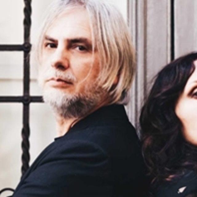 Albe in Controluce – Marina Rei e Paolo Benvegnù