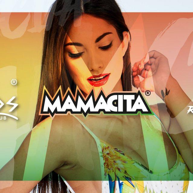 Mamacita Opening Party