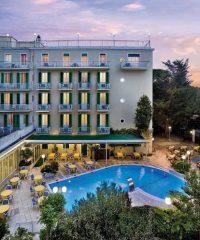 Hotel Vienna Touring