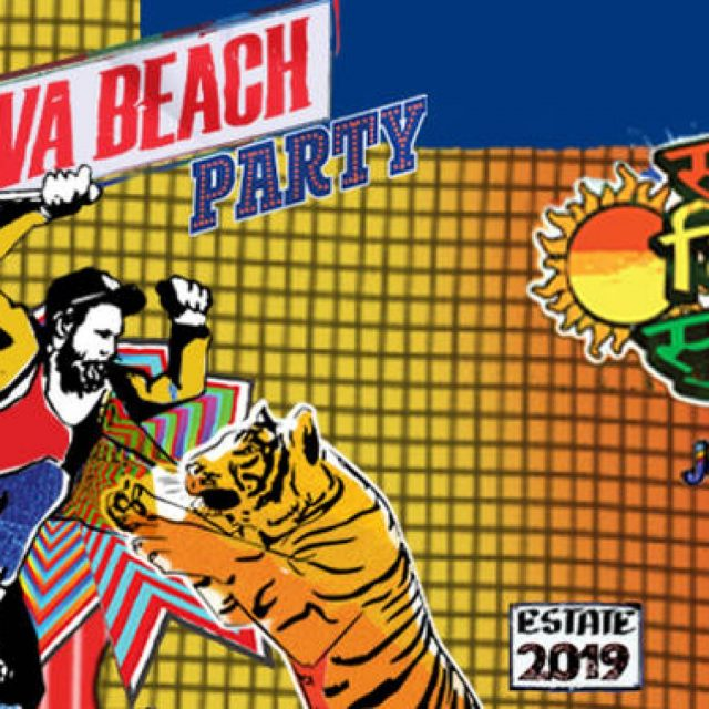 Jova Beach Party 2019 Rimini