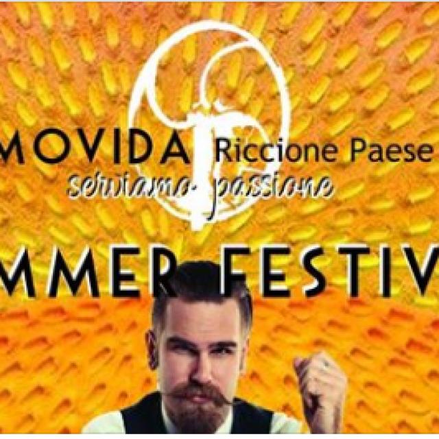 Movida Summer Festival