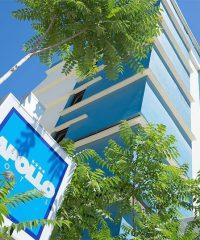 Hotel Apollo B&B
