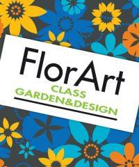 FlorArt Class Garden Design