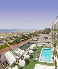 Hotel Mediterraneo Riccione