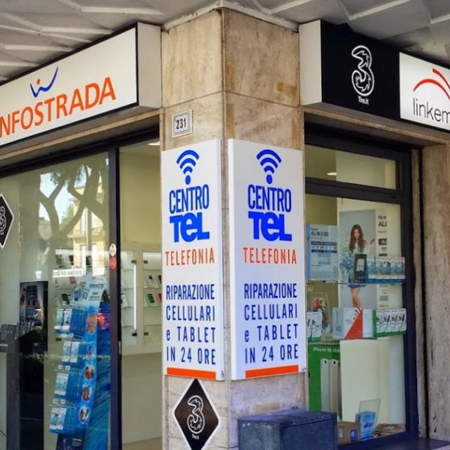 Centro Tel