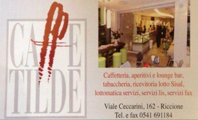 Caffè Tilde